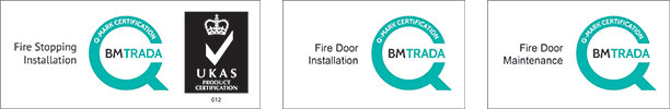 Fire Door Certifications